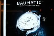 BAUMATIC