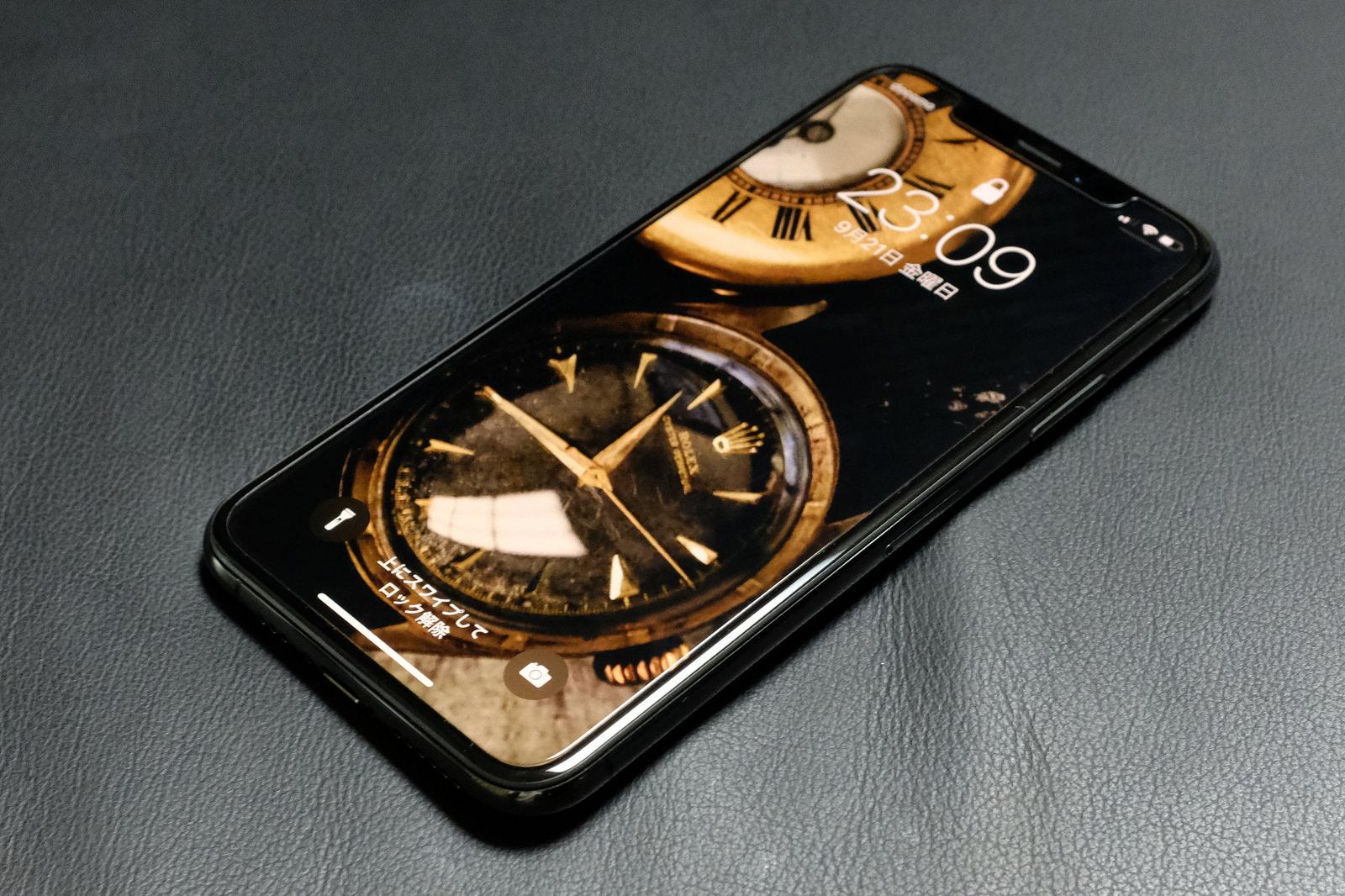 iPhoneXS nude