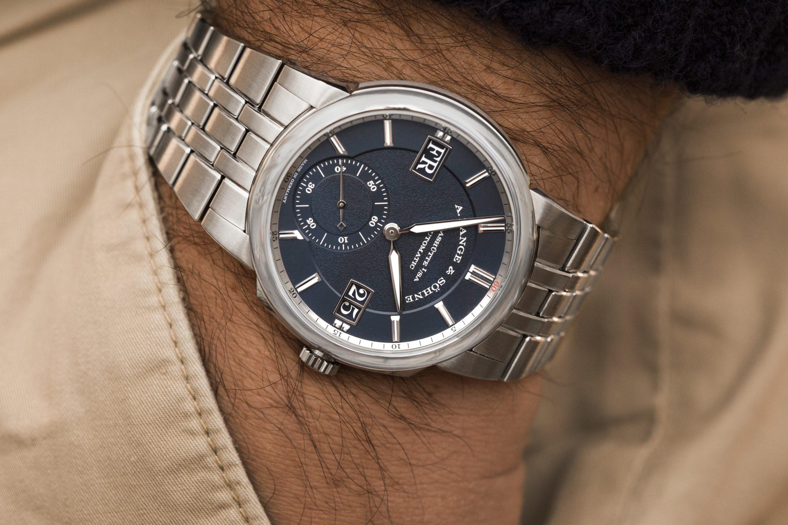 ゾーネ ランゲ & A.ランゲ&ゾーネ(hg.palaso.org&SÖHNE) 時計・腕時計の正規販売店 BEST